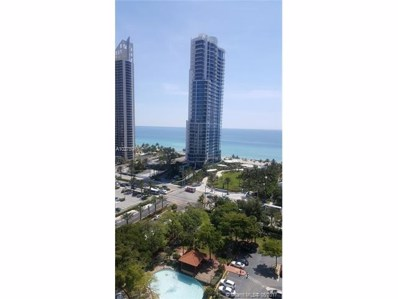 210 174th St UNIT 1915, Sunny Isles Beach, FL 33160 - MLS#: A10275918