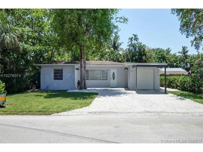 1440 SW 20th St, Fort Lauderdale, FL 33315 - MLS#: A10276074