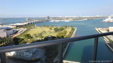 888 Biscayne Blvd UNIT 2111, Miami, FL 33132 - #: A10276180