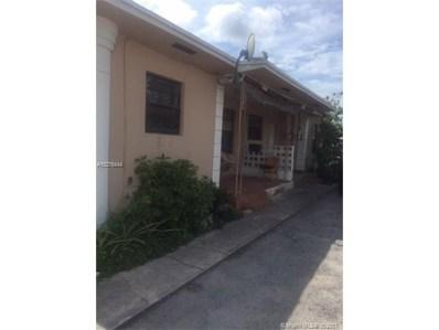 2928 NW 29 St, Miami, FL 33142 - MLS#: A10276444