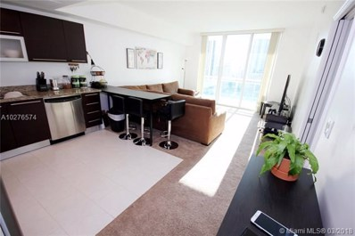 951 Brickell Ave UNIT 1409, Miami, FL 33131 - MLS#: A10276574