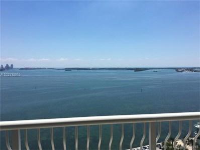 1200 Brickell Bay Dr UNIT 2501, Miami, FL 33131 - MLS#: A10276865