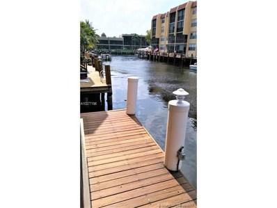 777 S Federal Hwy UNIT H-105, Pompano Beach, FL 33062 - MLS#: A10277196