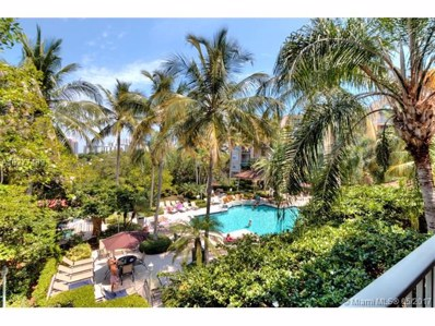 19801 E Country Club Dr UNIT 4306, Aventura, FL 33180 - MLS#: A10277439