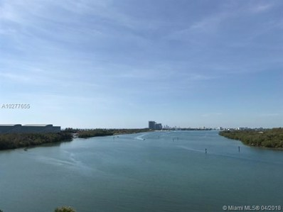 500 Bayview Dr UNIT 726, Sunny Isles Beach, FL 33160 - MLS#: A10277655