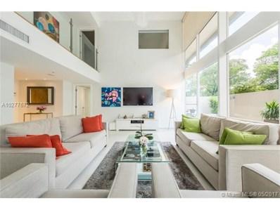 2025 Brickell Ave UNIT 302, Miami, FL 33129 - MLS#: A10277672