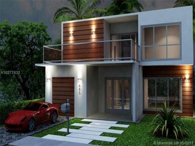 685 NE 81 Street, Miami, FL 33138 - MLS#: A10277832