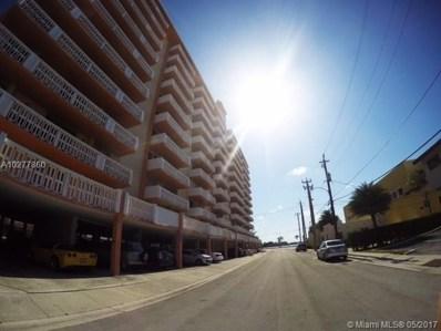 801 S Ocean Dr UNIT 803, Hollywood, FL 33019 - MLS#: A10277860