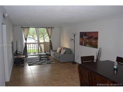 1800 Sans Souci Blvd UNIT 236, North Miami, FL 33181 - MLS#: A10278101