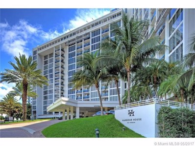 10275 Collins Av UNIT 503, Bal Harbour, FL 33154 - MLS#: A10278173
