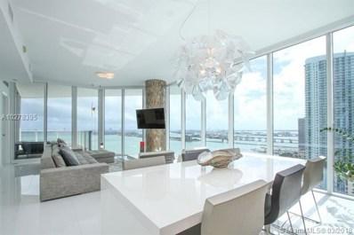 2020 N Bayshore Dr UNIT 2602, Miami, FL 33137 - MLS#: A10278395