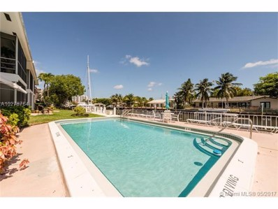 2820 NE 30th Street UNIT 1, Fort Lauderdale, FL 33306 - MLS#: A10278764