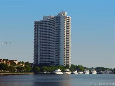 1000 E Island Blvd UNIT 702, Aventura, FL 33160 - MLS#: A10278829