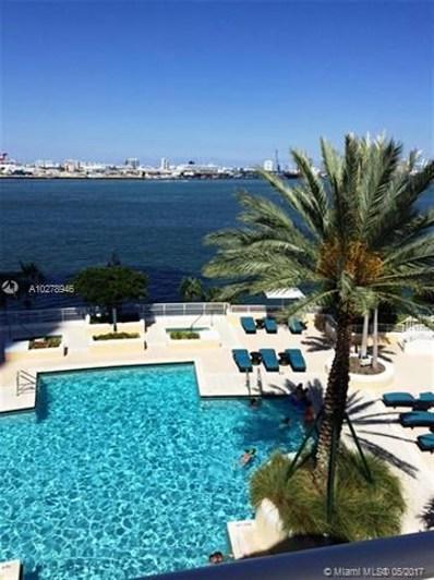 848 Brickell Key Dr UNIT 701, Miami, FL 33131 - MLS#: A10278946
