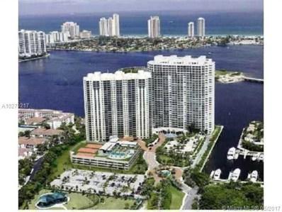 3301 NE 183rd St UNIT 2408, Aventura, FL 33160 - MLS#: A10279217