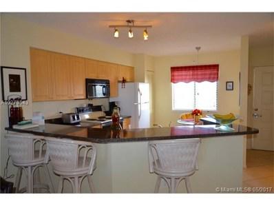 2240 N Cypress Bend Dr UNIT 905, Pompano Beach, FL 33069 - MLS#: A10279543