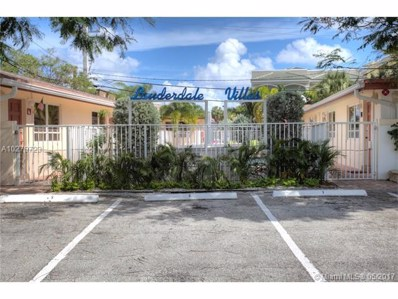 4340 Sea Grape Dr, Lauderdale By The Sea, FL 33308 - MLS#: A10279723