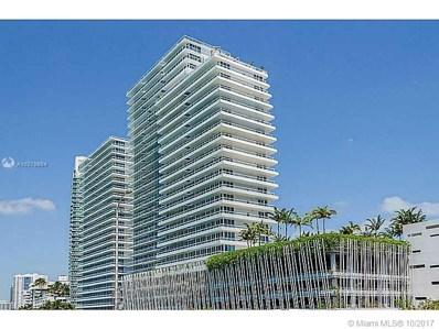 520 West Ave UNIT 1502, Miami Beach, FL 33139 - MLS#: A10279864