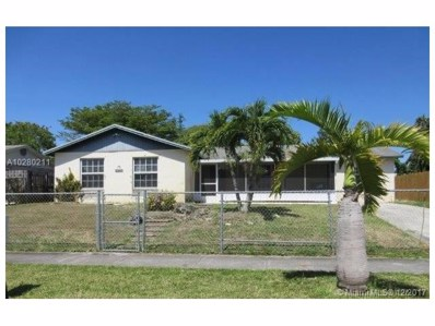 26550 SW 124th Ave, Homestead, FL 33032 - MLS#: A10280211