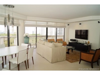 2000 Island Blvd UNIT 1706, Aventura, FL 33160 - MLS#: A10280533