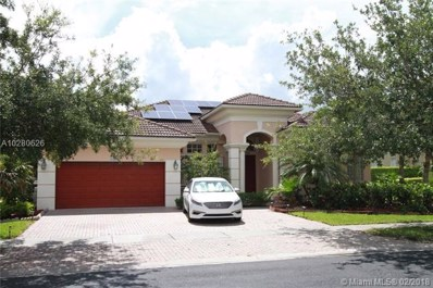 3501 SW 195th Ave, Miramar, FL 33029 - MLS#: A10280626