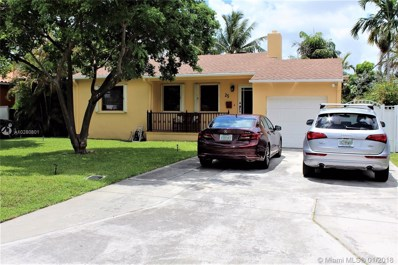 25 Corydon Dr, Miami Springs, FL 33166 - MLS#: A10280801