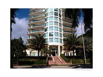 2645 S Bayshore Dr UNIT 403, Miami, FL 33133 - MLS#: A10281680
