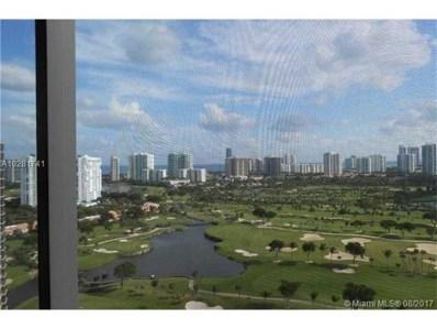 20301 W Country Club Dr UNIT 2528, Aventura, FL 33180 - MLS#: A10281741