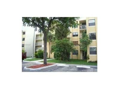 3610 SW 114th Ave UNIT 4-104, Miami, FL 33165 - MLS#: A10282229