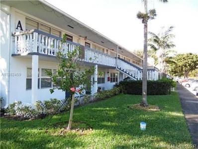 5 Ventnor A UNIT A, Deerfield Beach, FL 33442 - MLS#: A10282459