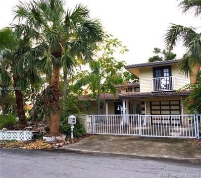561 SE 3rd Ave, Pompano Beach, FL 33060 - MLS#: A10282632