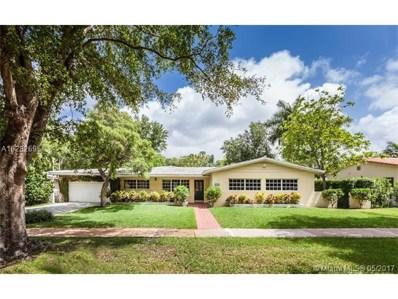 741 Calatrava Ave, Coral Gables, FL 33143 - MLS#: A10282695