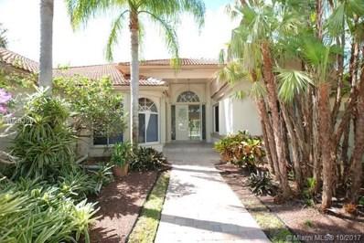 515 Coconut Cir, Weston, FL 33326 - MLS#: A10283001