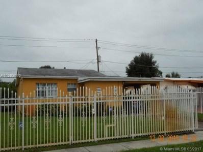 3170 NW 5th St, Lauderhill, FL 33311 - MLS#: A10283692