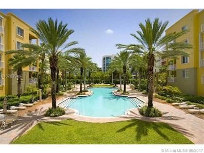 140 Meridian Ave UNIT 316, Miami Beach, FL 33139 - MLS#: A10283949