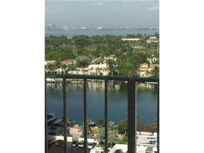 5701 Collins Ave UNIT 1409, Miami Beach, FL 33140 - MLS#: A10283981