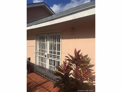 7108 SW 103rd Pl, Miami, FL 33173 - MLS#: A10284150