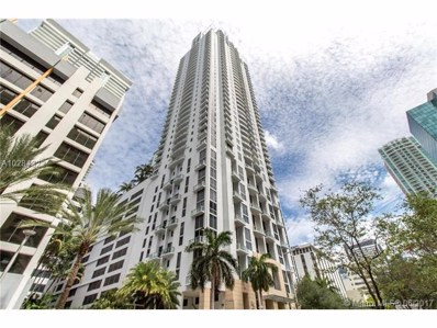 1060 Brickell Ave UNIT 1403, Miami, FL 33131 - MLS#: A10284322