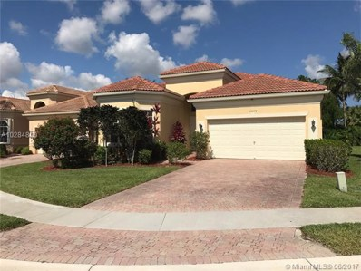 15274 Fiorenza Cir, Delray Beach, FL 33446 - MLS#: A10284800