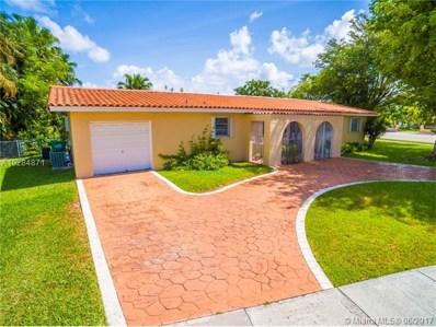 10701 SW 61st St, Miami, FL 33173 - MLS#: A10284871