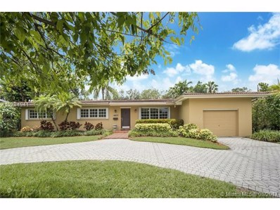 5944 SW 64 Ave, South Miami, FL 33143 - MLS#: A10284941