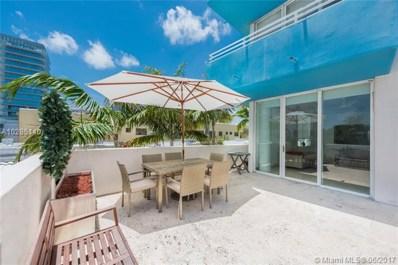 225 Collins Ave UNIT 3I, Miami Beach, FL 33139 - #: A10285140