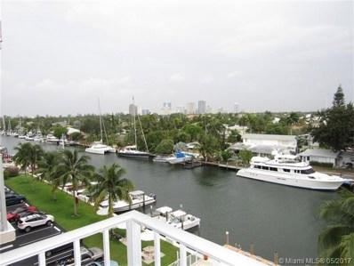 1731 SE 15th St UNIT 611, Fort Lauderdale, FL 33316 - MLS#: A10285142