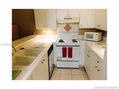 701 NW 19th St UNIT 102, Fort Lauderdale, FL 33311 - MLS#: A10285166