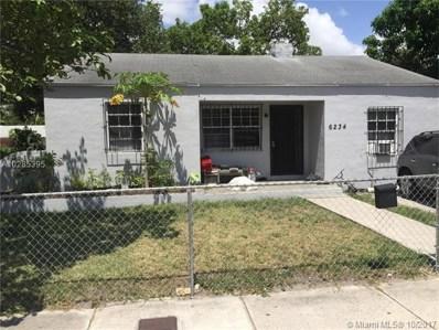 6234 NW Miami Pl, Miami, FL 33150 - MLS#: A10285395