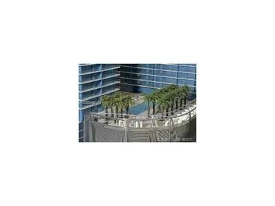 1111 SW 1 Ave UNIT 1621N, Miami, FL 33131 - MLS#: A10285469