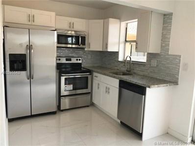 7505 SW 82nd St UNIT 308, Miami, FL 33143 - MLS#: A10285562