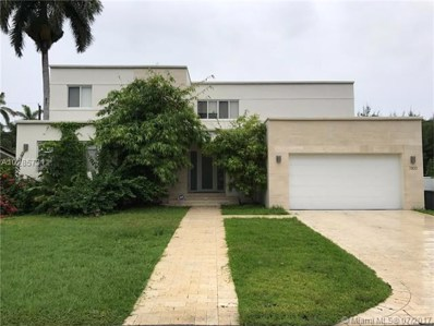 7800 Center Bay Dr, North Bay Village, FL 33141 - MLS#: A10285731