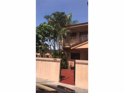 13412 SW 62nd UNIT 102-M, Miami, FL 33183 - MLS#: A10285749