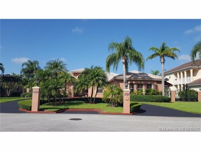 16450 SW 84th Pl, Palmetto Bay, FL 33157 - MLS#: A10285904